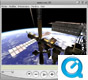 International Space Station - 360° panorama (QTVR)